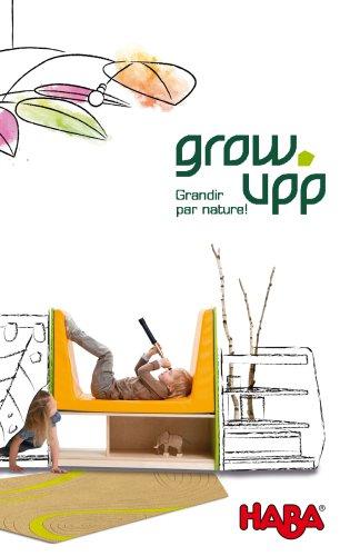 Grow.upp - Grandir par nature!