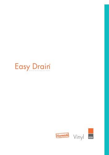 Easy Drain Vinyl