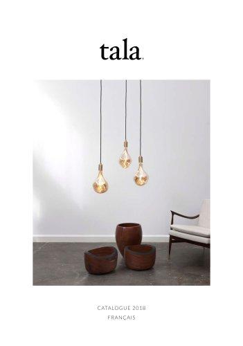 TALA Catalogue 2018