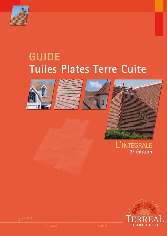 Catalogue terreal