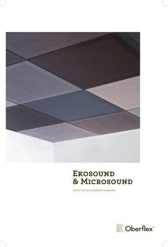 Ekosound & Microsound