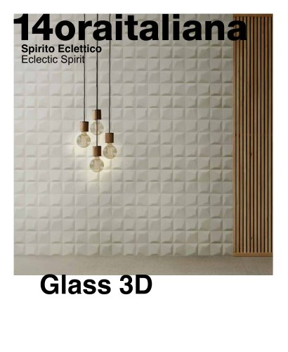 Glass 3D
