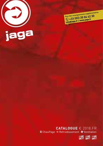 Jaga Catalogue 2018