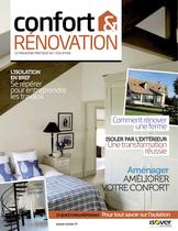 Confort &amp; R&eacute;novation magazine