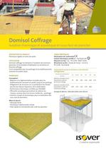 Domisol Coffrage