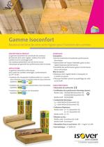 Gamme Isoconfort