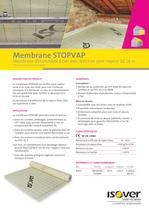 Membrane Stop Vap