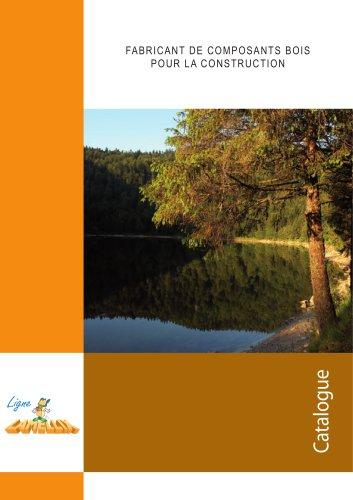 Catalogue Ligne LAMELLIX