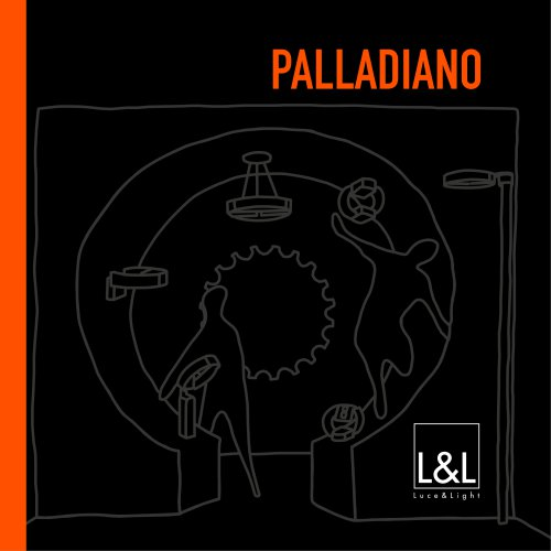 L&L Brochure Palladiano