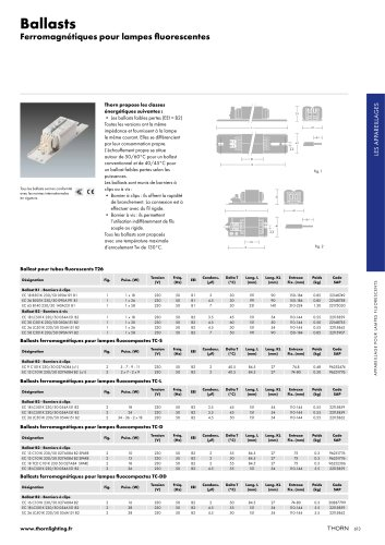 Catalogue Général 2012-2013