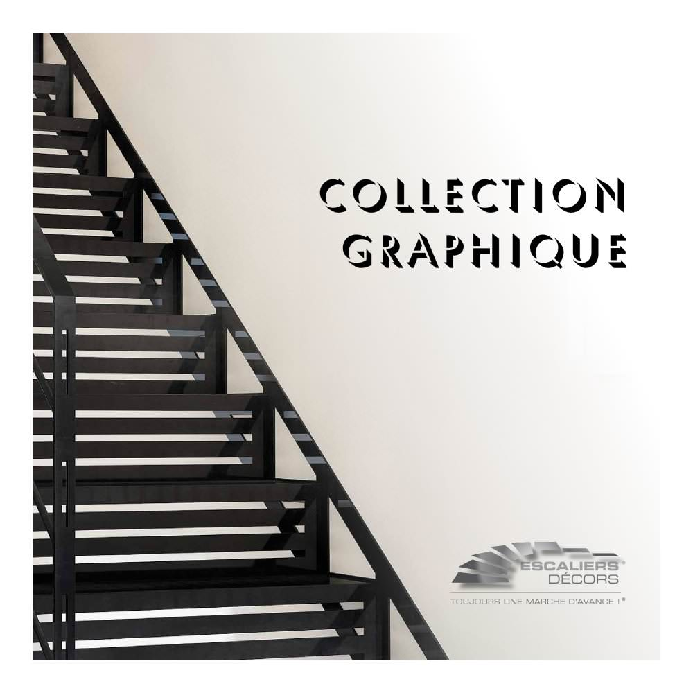 Collection Graphique Escaliers Decors Catalogue Pdf