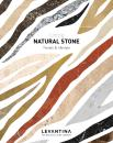 Living NATURAL STONE Trends & lifestyle