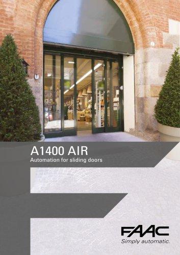 A1400 AIR