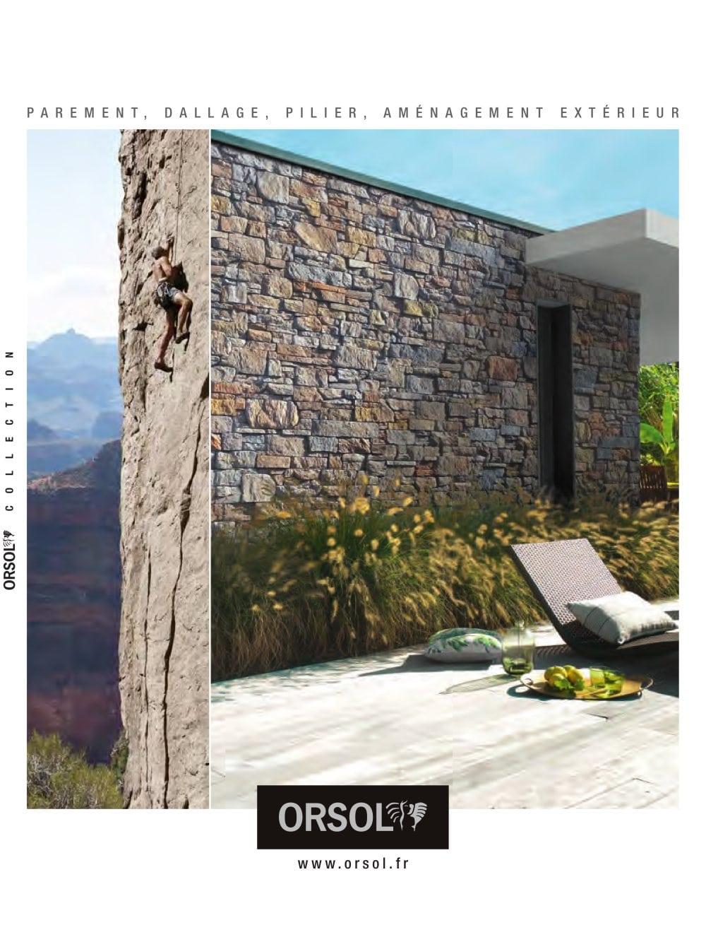 Catalogue-orsol - ORSOL - Catalogue PDF | Documentation | Brochure