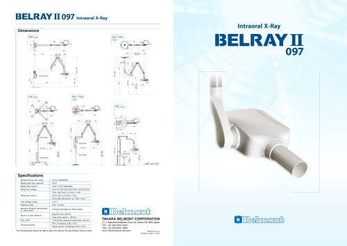 BELRAY Ⅱ 097