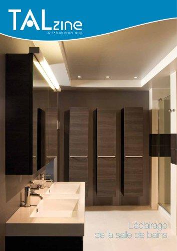 salle de bains special