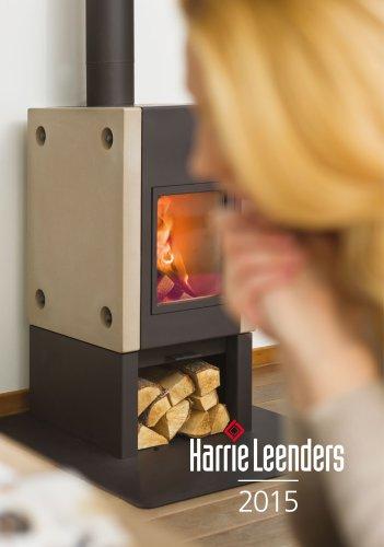 Harrie Leenders catalogue 2015