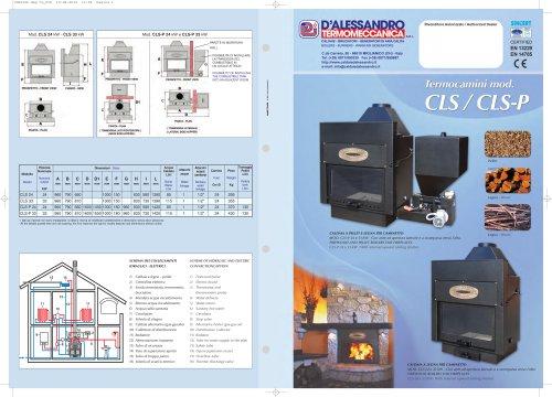 CLS-P Model