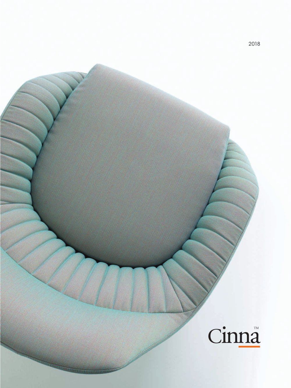 CINNA Catalogue CINNA Catalogue PDF Documentation Brochure - Canape cinna cuir