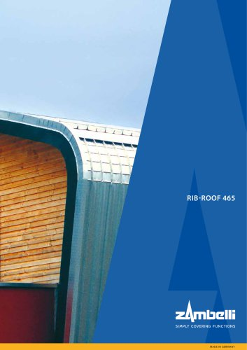 RIB-ROOF 465