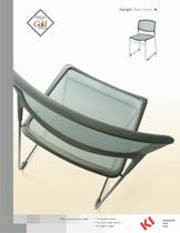Daylight Stack Chair Brochure