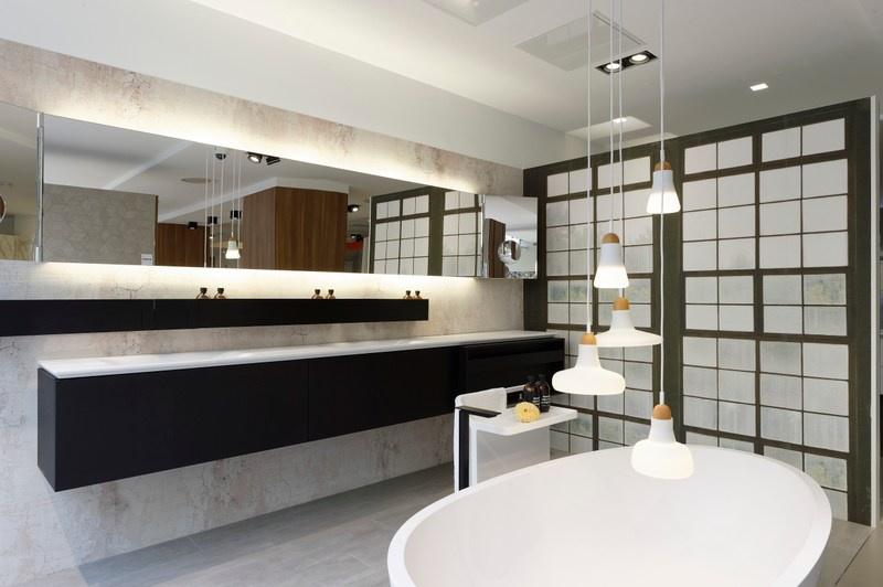 Nouveau showroom à Boulogne