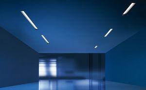 Éclairage architectural