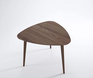 table-contemporaine