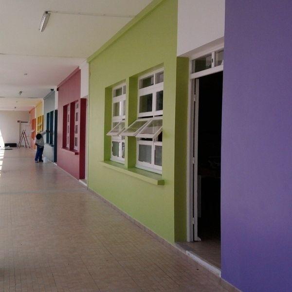 Peinture Décorative Pour Mur Intérieure Acrylique