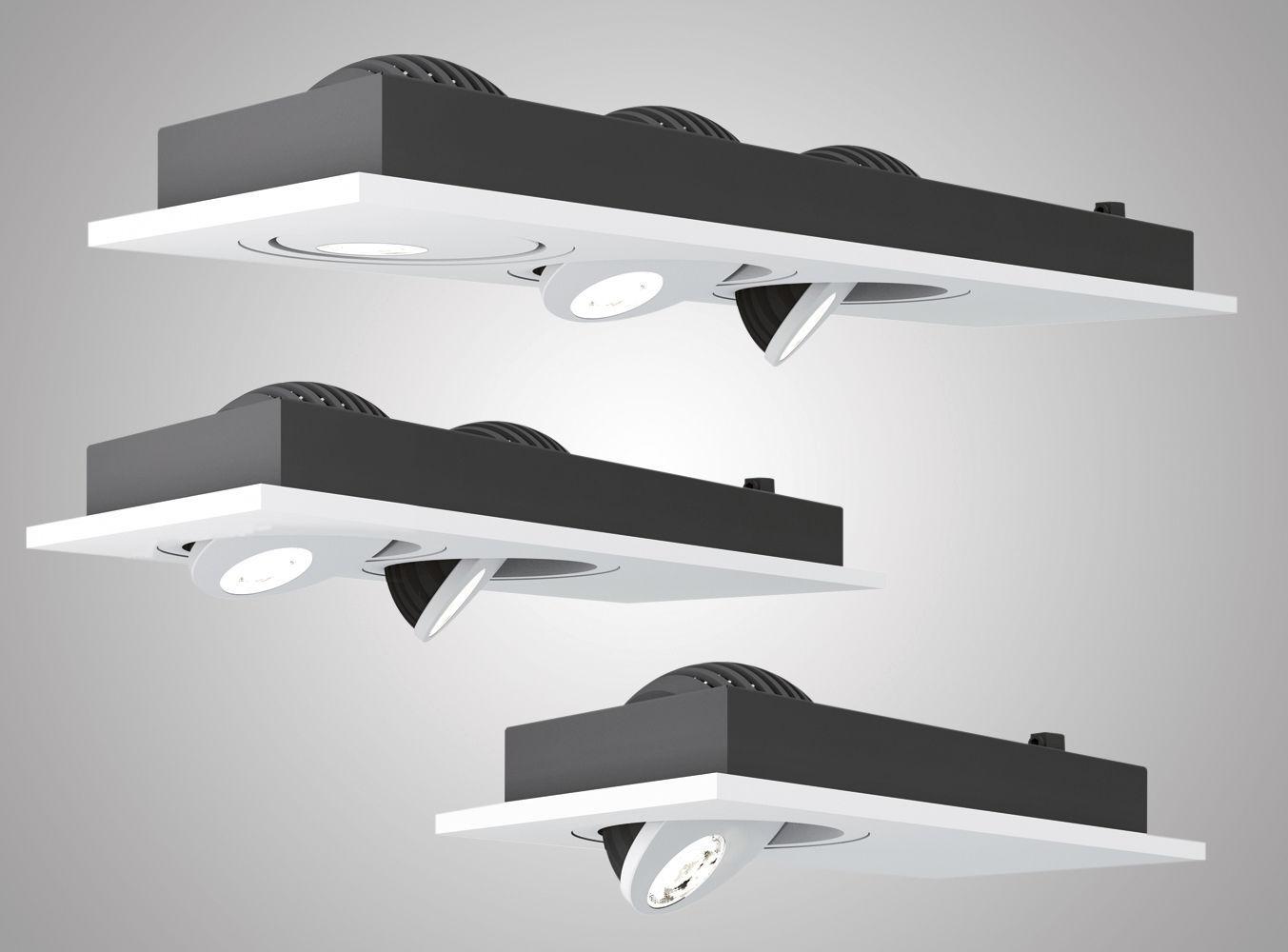 Luminaire Encastrable Au Plafond Encastrable Au Mur