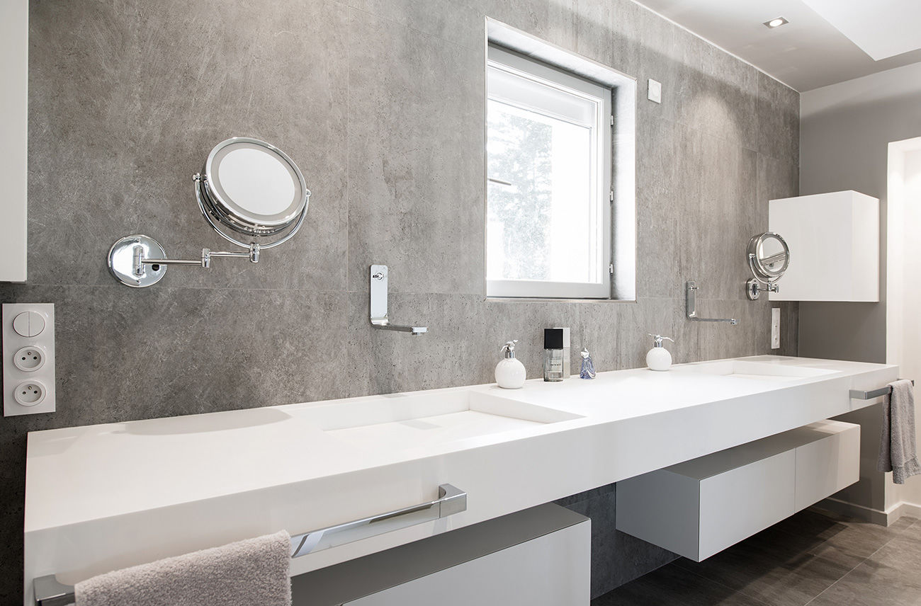 Emejing Salle De Bain Grande Surface Images - House Design ...