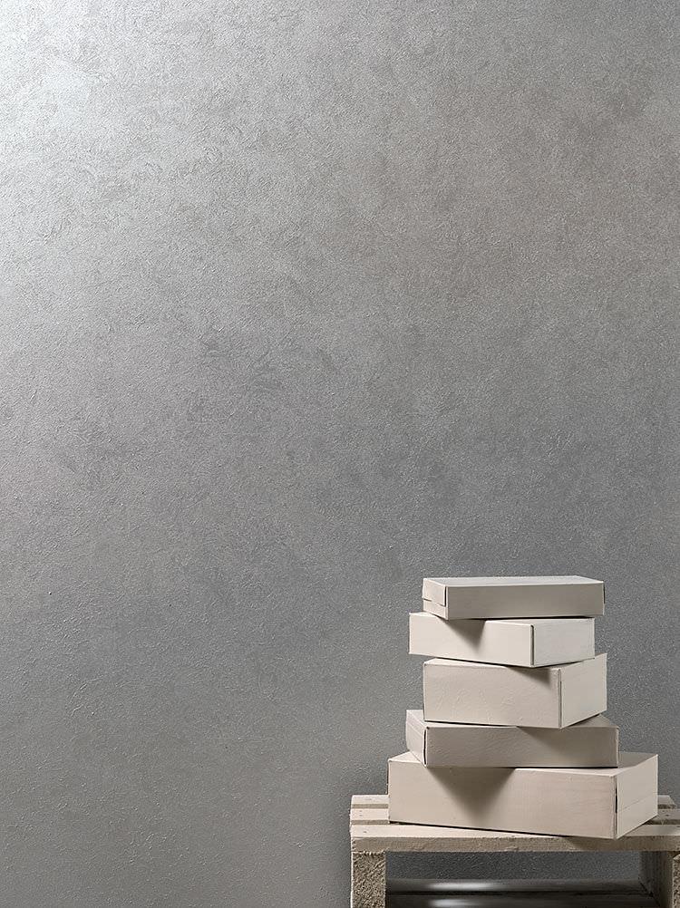 Peinture Décorative Pour Mur Effet Métallisé Ljos Viero