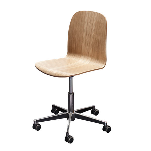 bureau de design scandinave Chaise accoudoirs avec PnOX0w8k