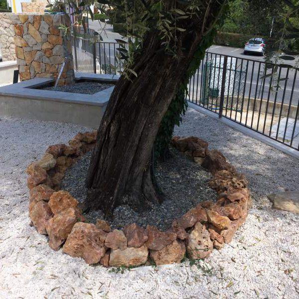 Bordure De Jardin En Pierre Naturelle Autres Formes