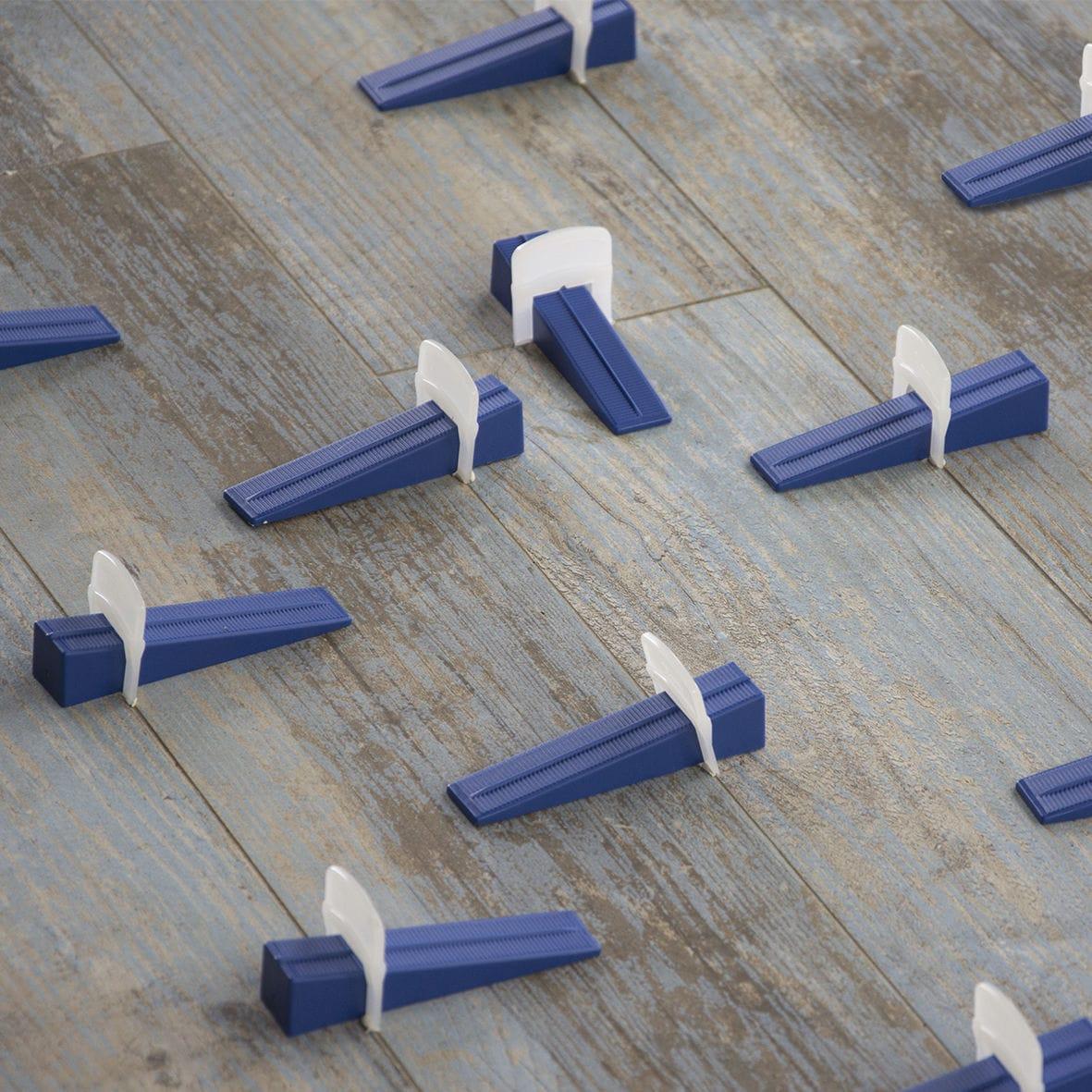 Système de nivellement manuel - TWO LEVEL - DAKOTA GROUP - pour carrelage