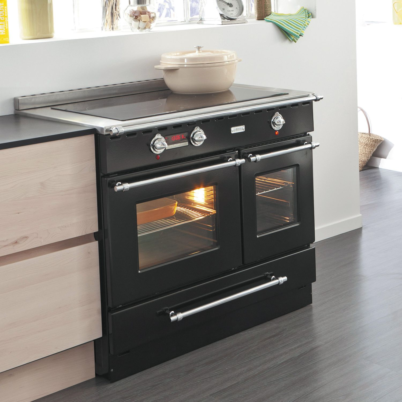 Piano De Cuisson Gaz Et Bois cuisinière à gaz / électrique / à induction / avec hotte