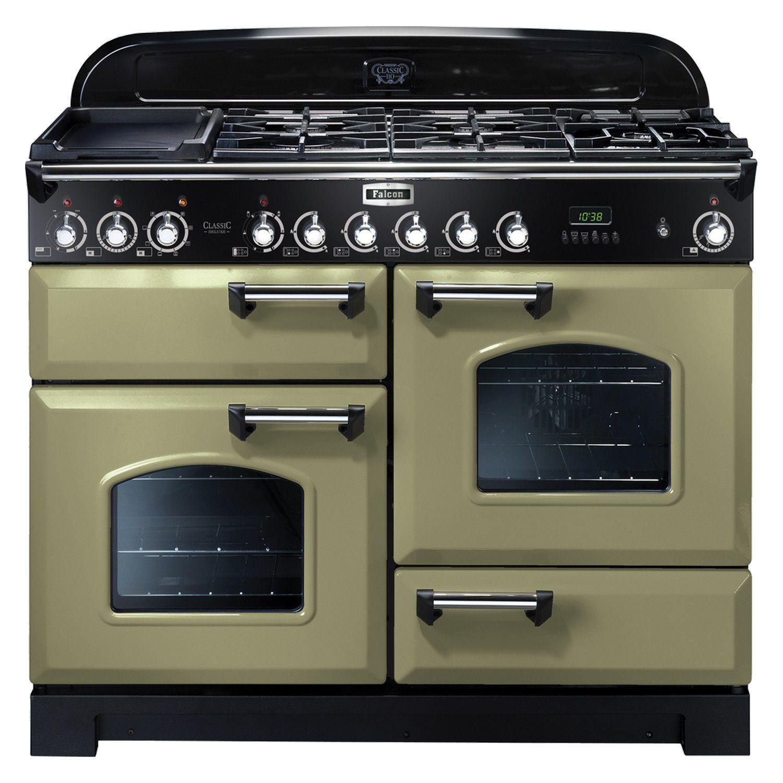 Comparatif Plaque Mixte Induction Gaz cuisinière à gaz / électrique / mixte / en fonte - classic
