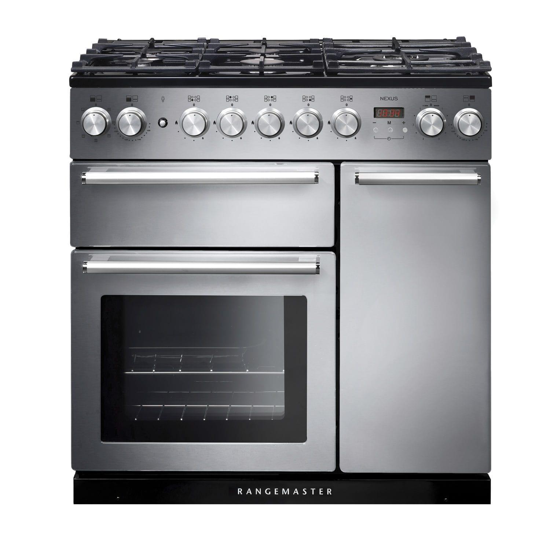Comparatif Plaque Mixte Induction Gaz cuisinière à gaz / électrique / à induction / mixte nexus 90 falcon