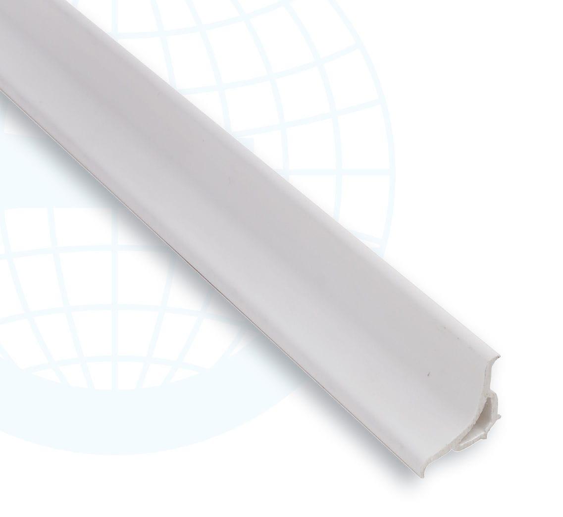 Nouveau Profilé de finition en PVC / pour carrelage - EUROCOVE 211 PT-19