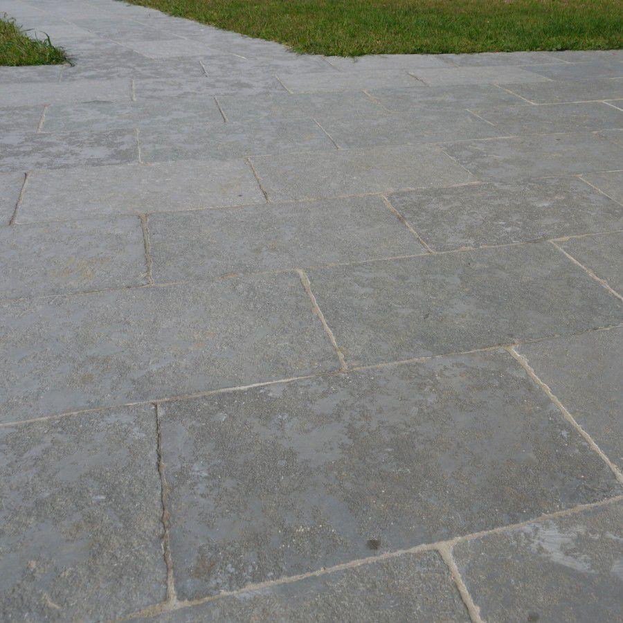 Revetement Pour Sol Exterieur revêtement de sol en pierre naturelle / pour l'extérieur