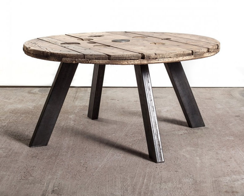 Pied Pour Table Basse.Pied De Table En Metal Contemporain Pour Table Basse