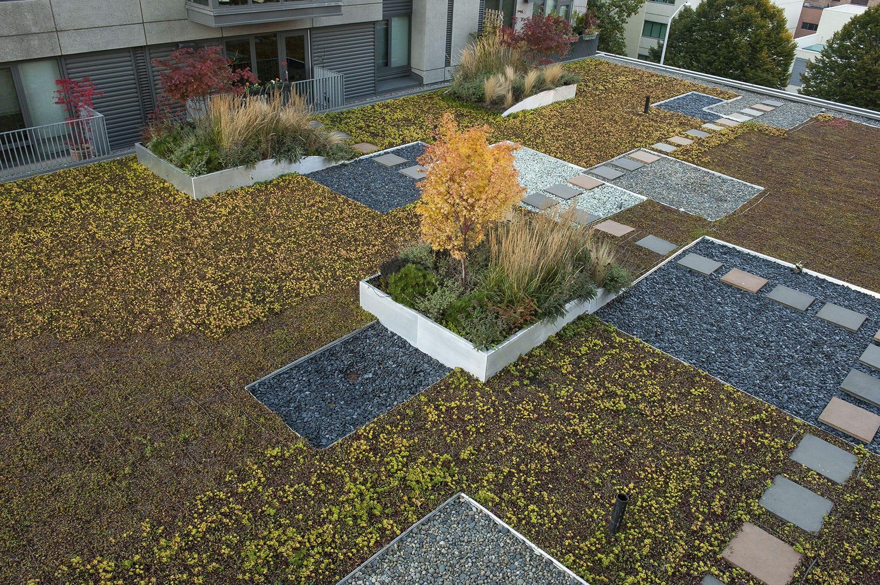 Bordure De Jardin En Aluminium En Forme De L Geoedge