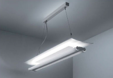 Luminaire Linéaire Pf Suspendu Fluorescent Sextra Alter 8P0wkXnO
