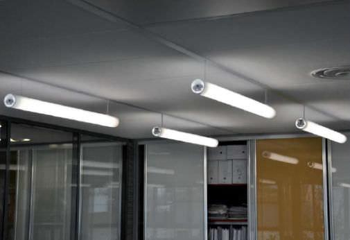 Luminaire Fluorescent Linéaire Fluorescent Linéaire Luminaire Suspendu Suspendu UzVpGqSM