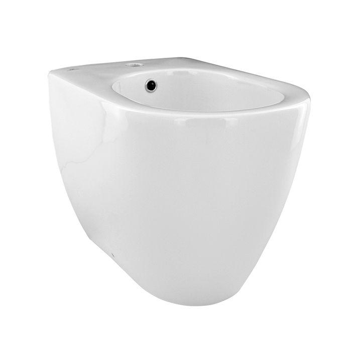 Bidet en céramique - ARQUITECT 100048276 - NOKEN