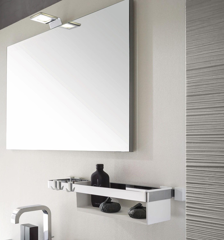 Salle de bain contemporaine / en chêne / en verre - UNIQUE ...