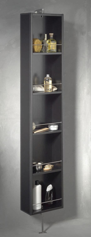 Meuble colonne de salle de bain - LOFT & BATH - KRAMER - contemporain