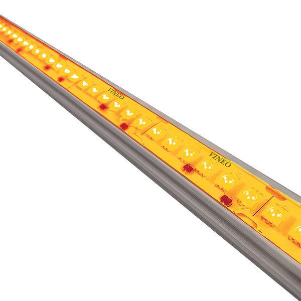 Étonnant Barrette d'éclairage à LED / pour balisage - VINEO - NLX VN-03