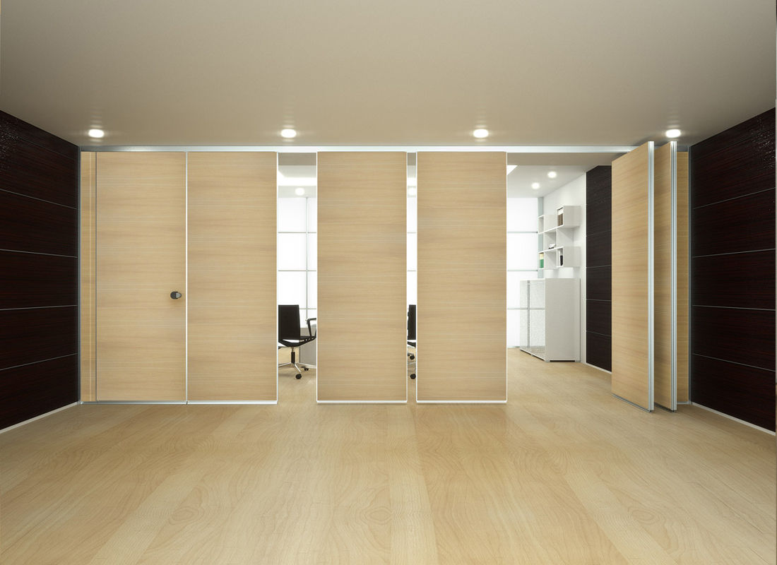 Cloison pivotante coulissante ROLLING WALL Arcadia