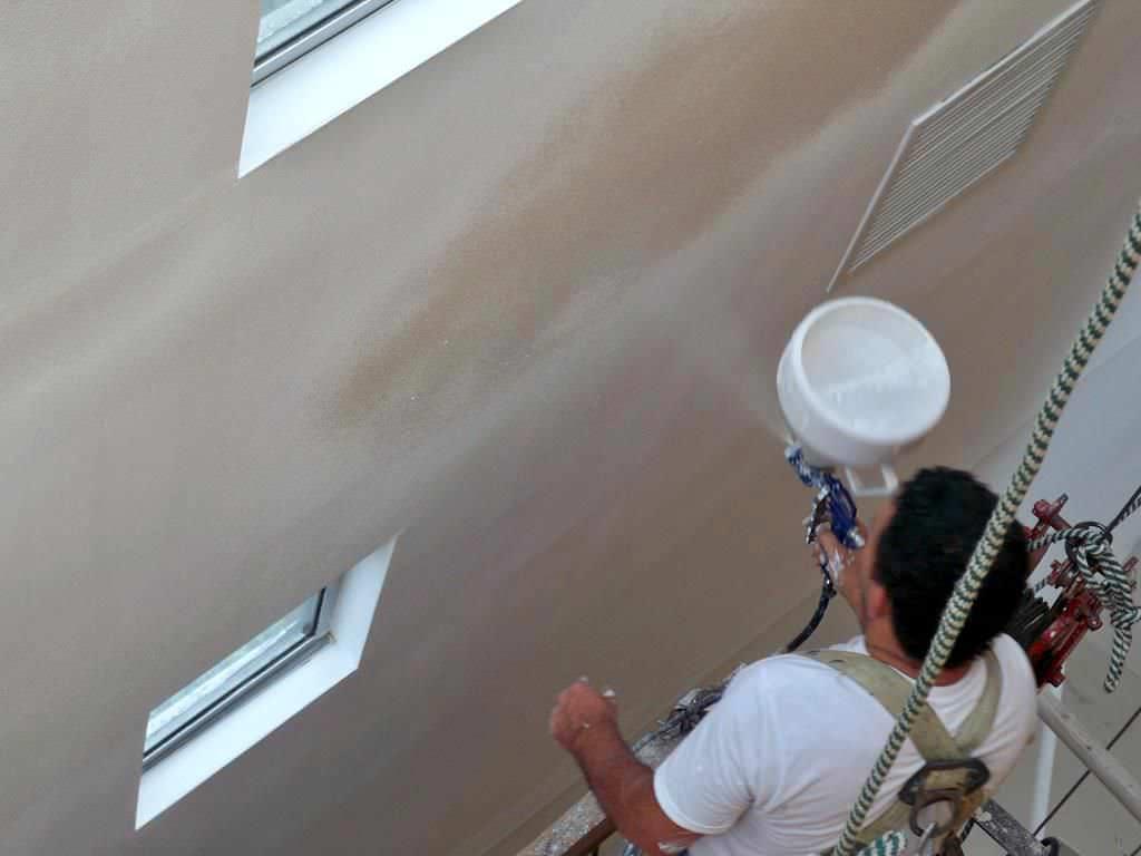 Peinture Antimoisissure Décorative Isolante Pour Mur C W C Diasen